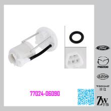 Venta caliente Toyota Camry ACV40 Filtro de combustible, filtro de combustible Toyota 77024-06090