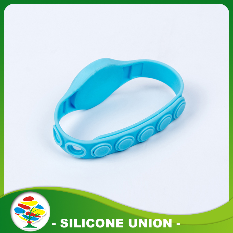 Best Exercise Id Silicone Bracelet