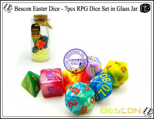 Bescon Easter Dice (1)