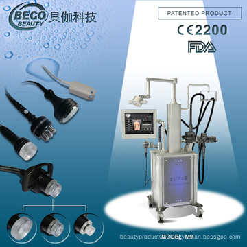 Beco Multifunction Body Beauty Sculptor &Salon Equipment M9