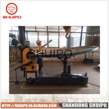 2014 Best Prices Newest machine to cut and bending iron