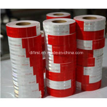 Underground Detectable Vehicle Reflective Tape