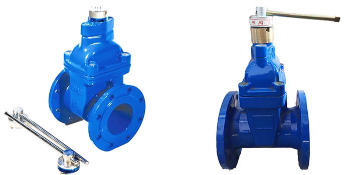 jmfd gate valve 1