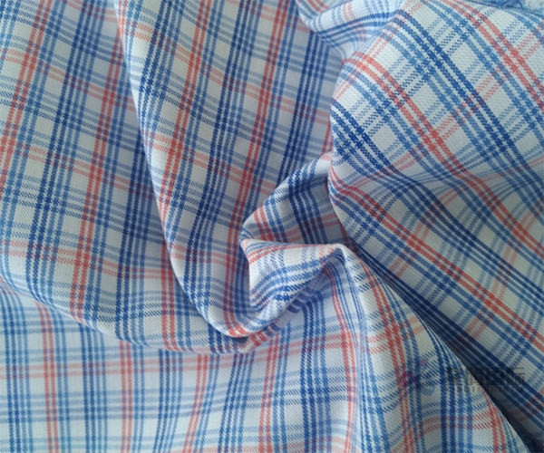 Shirt Twill Fabric