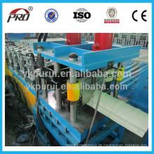 Unbegrenzte Länge Ridge Tile Forming Machine oder Bulding Machine