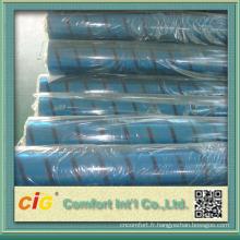 Chine Feuille en plastique flexible de haute qualité de PVC