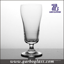 Antidouleur Sans plomb Crystal Short Stemware