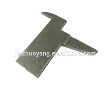 Lost wax OEM precision CNC machining part