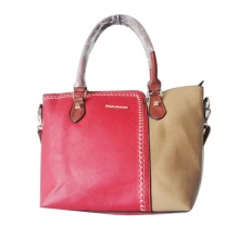 Clear Fashion Texture Tote Handbags for Women