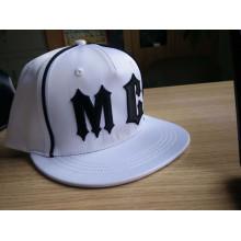Новые моды Дешевые хип-хоп высокого качества вышивки пользовательских Snapback шапки (ACEK0039)