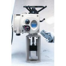 Actuador de válvula de control eléctrico inteligente