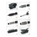 Custom Private Label Multi Function Electric Hair Brush Interchangeable 8 in 1
