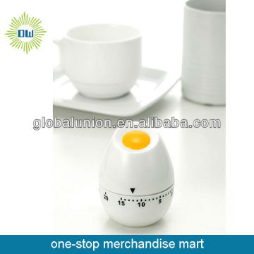plastic kitchen egg timer