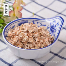 Best Selling Products China Supplier Dehydrated taro particles