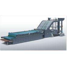 1450E Automatic flute laminator