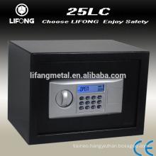 Digital SAFE LOCKER BOX with digital combination lock