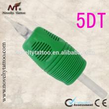 """N505-9 Pontas e punhos descartáveis de borracha 6/5 """"(30mm)"""