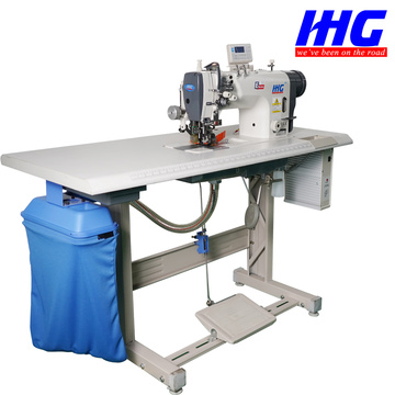 IH-8421QB/8451QBSewing Machine With Side Cutter