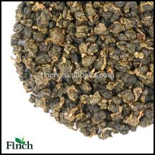Super Grade Demi-Fermentation Soins de Santé Taïwanais Haut Mont Dong Ding Oolong Thé ou Tung Ting Oolong Thé Individuel Sac à Vide