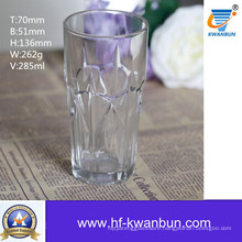 Glass Cup for Drinking or Wine or Beer Glassware Kb-Jh06061