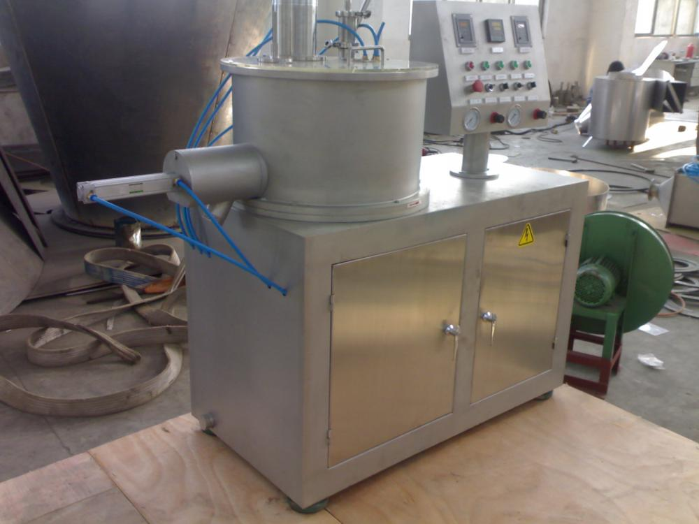 Machine de granulation rotative JZL