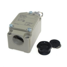 Interruptor de límite YUMO 2A 48VDC 250VAC WL-MD202, interruptor de viaje