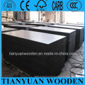 Outdoor Usage and First-Class Grade Printed Film Faced Plywood