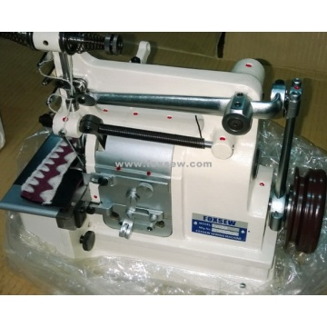 Shell Stitch Overlock Sewing Machine