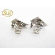 Custom Made High Quality Music Wire Stainless Steel Compression Springs (SLTH-CS-014)