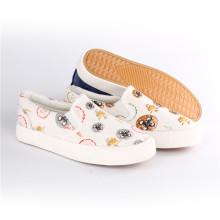 Kinderschuhe Kids Comfort Canvas Schuhe Snc-24258