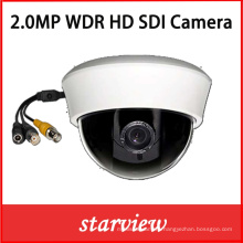 1080P 2.0MP HD Sdi IR Digital Dome CCTV Security Camera
