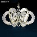 wholesale candle decorative lamps led lighting chandelier