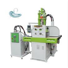 Máquina de moldagem por injeção de mamadeira de biberão LSR