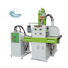 LSR Baby Infant Nipples Injection Moulding Equipment