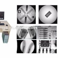 NDT Industrielle zerstörungsfreie Prüfung Röntgengerät mit digitalem System