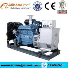 2015 Fabrik Preis von KOREAN DOOSAN Diesel Stromerzeuger, Standby elektrische doosan Diesel Generator (125 - 775kVA)