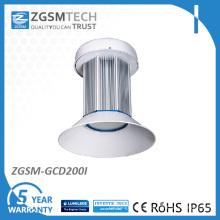 Iluminação industrial impermeável do diodo emissor de luz 200W