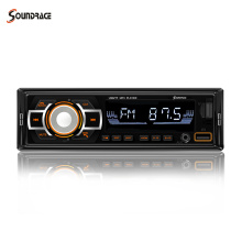 Car MP3 FM Transmitter Reader