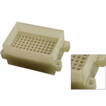 Precisão cnc usinagem de peças FR4 G10
