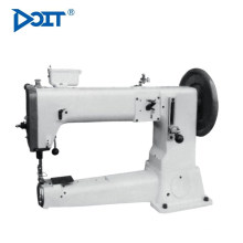 DT 441 High Quality Industrial cyinder-bed heavy-thread unison-feed lockstitch sewing machine