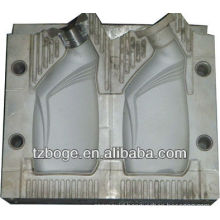 plastic bottle blowing mould/plastic oil bottle mould