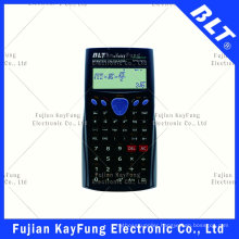 249 Functions Natural Line Display Scientific Calculator (BT-82ES)