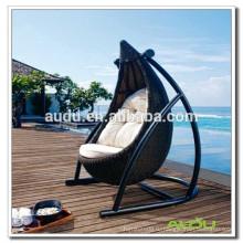 Audu Swing Rattan Wicker Chairs Гамак, висячий гамак
