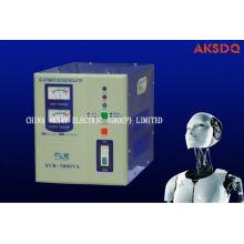 Стабилизатор напряжения среднего напряжения SVR для холодильника