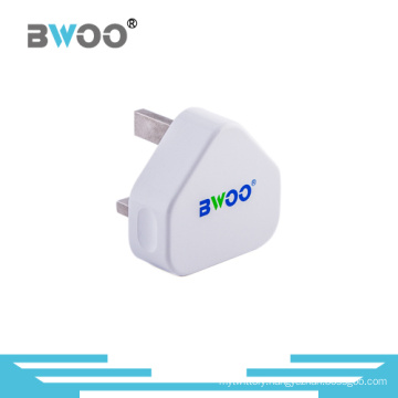 Hot Sale UK Plug Single USB Travel Charger