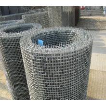 Malha de aço inoxidável de malha de aço inoxidável / tela de malha impermeável
