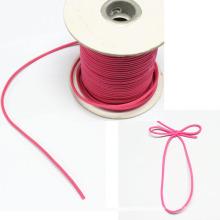 Red Elastic Cord/packaging Rope