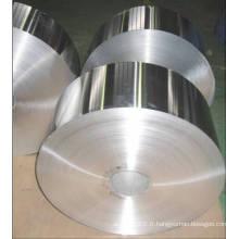 Ruban en aluminium