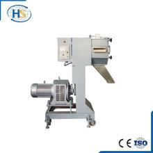 Máquina de corte de pelletizador de plástico