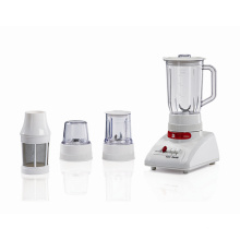 3 in 1 CE Approved Food Processor with Blender (KD-308C)
